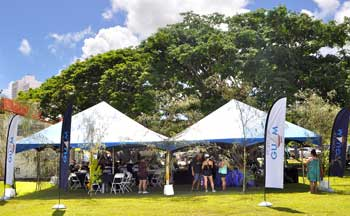 Port Authority of Guam, family and friends celebrate the annual Labor Day Picnic