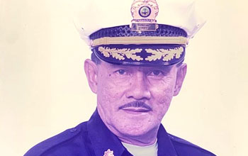 Port Mourns Passing of Former Port Police Chief Thomas Tamares